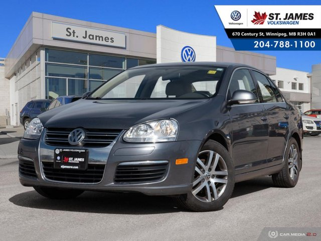 Pre-Owned 2006 Volkswagen Jetta Sedan 1.9TDI ***COMES WITH A FRESH SAFETY***