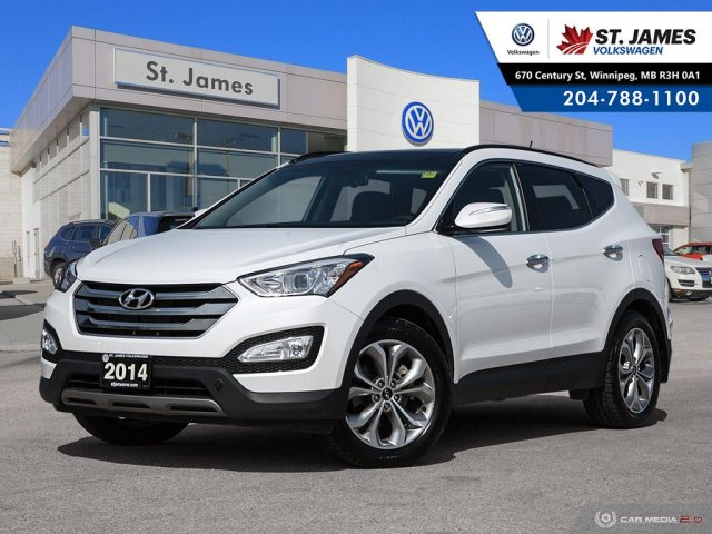 Pre-Owned 2016 Hyundai Santa Fe Sport SE Adventure Edition