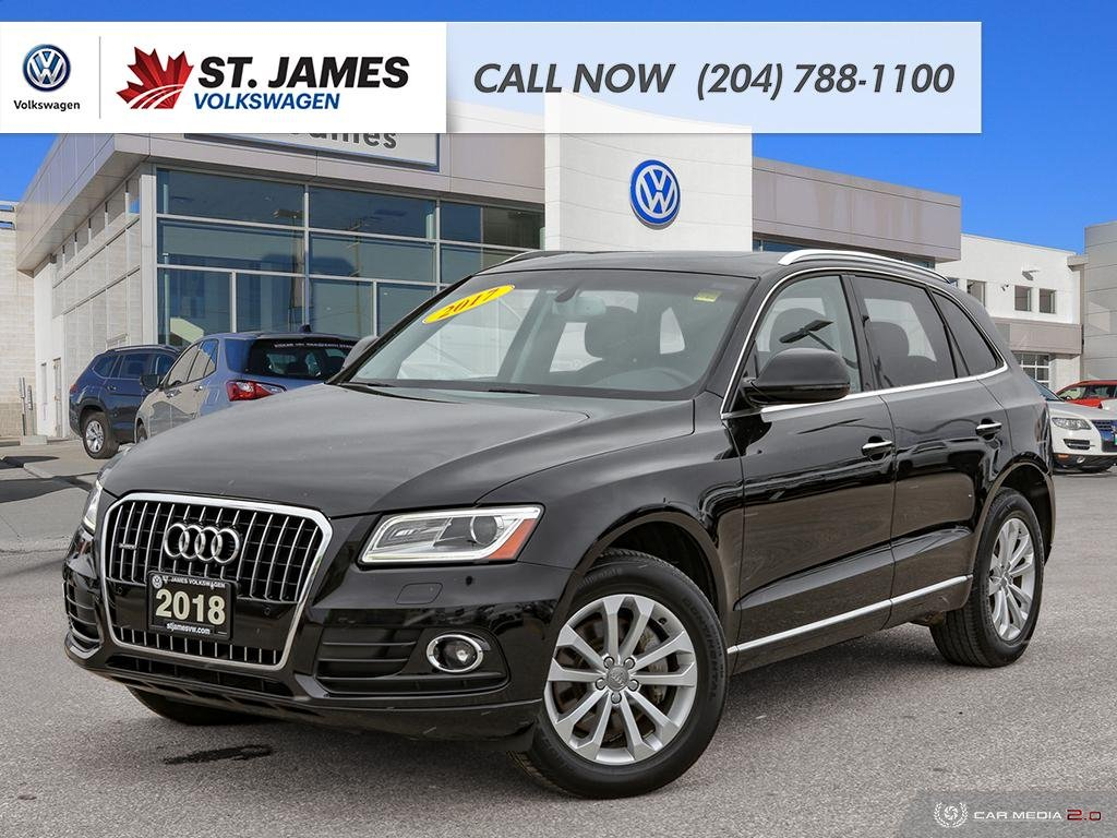 2016 Audi Q5 >> Pre Owned 2016 Audi Q5 3 0t Progressiv Quattro Leather Panoramic Sunroof With Navigation Awd