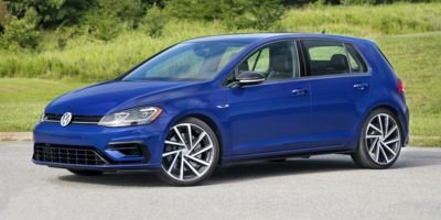 Pre-Owned 2019 Volkswagen Golf R *** DEMO ***